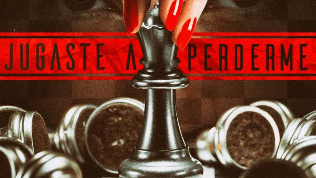 Peter Nieto- Jugaste a Perderme