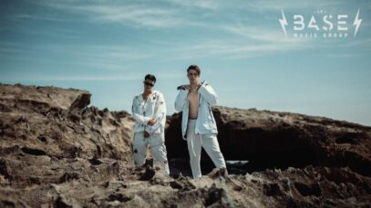 Abdiel, Chris Andrew, Los Legendarios – Tus Besos (Official Video)