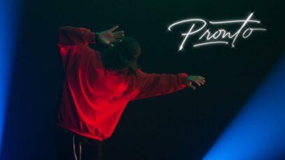 Danny Ocean – PRONTO (Official Music Video)