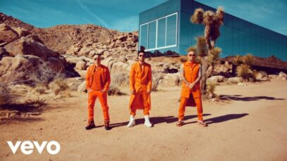 Prince Royce – Una Aventura (Official Video) ft. Wisin & Yandel