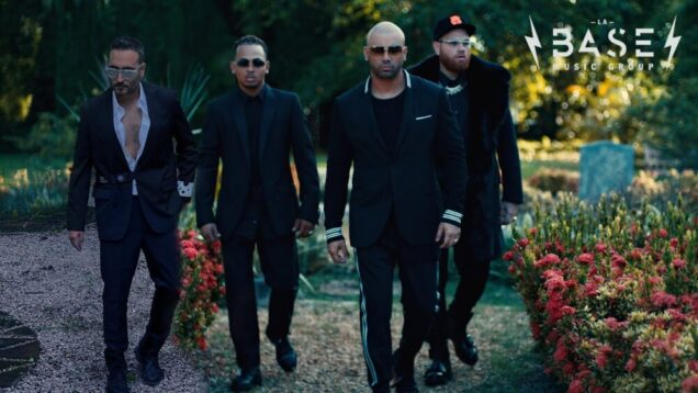 Wisin, Reik, Ozuna ft. Miky Woodz & Los Legendarios – No Me Acostumbro (Official Video)