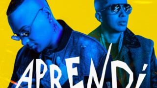 Jacob Forever x De La Ghetto – Aprendí