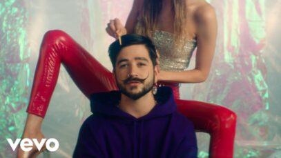 Camilo – Ropa Cara (Official Video)