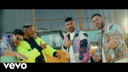 Lérica, Demarco Flamenco, Nyno Vargas – Salvavidas (Official Video)