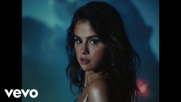 Selena Gomez, Rauw Alejandro – Baila Conmigo (Official Video)