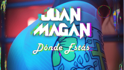 Juan Magan – Donde Estas