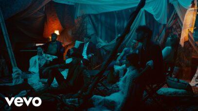 CNCO – Entra en Mi Vida (Official Video)