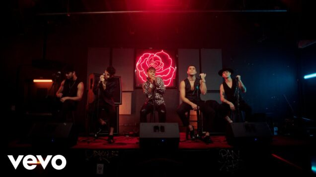 CNCO – Solo Importas Tú (Official Video)