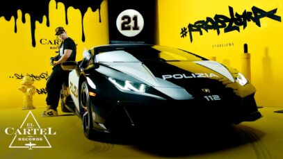 Daddy Yankee – Problema (Video Oficial)