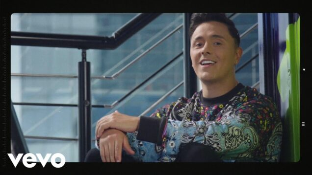 Joey Montana, Mike Bahía – Se Siente Bien (Official Video)
