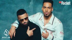 Nicky Jam x Romeo Santos – Fan de Tus Fotos (Video Oficial)