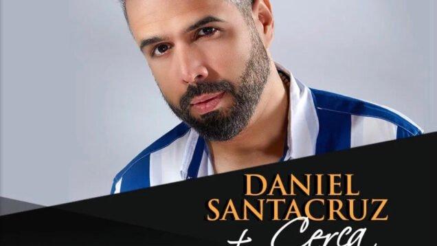 Daniel Santacruz – +Cerca