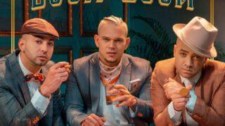 Kenai, Justin Quiles, Nacho – Boom Boom