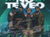Pacho El Antifeka, Jay Wheeler, Wisin & Yandel – No Te Veo (Remix)