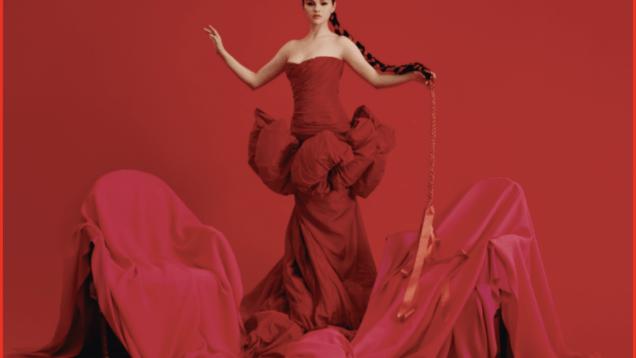 Selena Gomez – Revelación