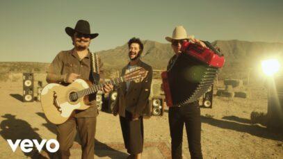 Camilo, Los Dos Carnales – Tuyo y Mío (Official Video)