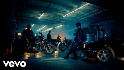 CNCO – Imagíname Sin Ti (Official Video)