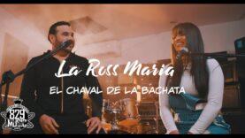 El Chaval De La Bachata x La Ross María – Estoy Perdido (Remix) (Video Oficial)