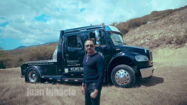 Frank Reyes – Aventurero (Video Oficial)