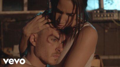 India Martinez, Dvicio – No Me Basta (Official  Video)