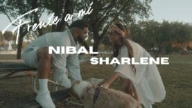 Nibal X Sharlene – Frente a Mi (Official Video)