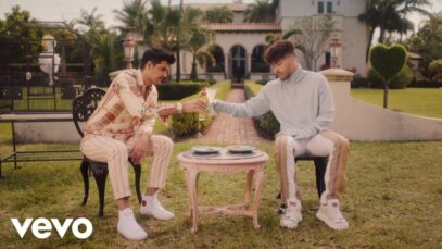 JonTheProducer, Mau y Ricky, Prince Royce, Piso 21 – Doctor (Official Video)