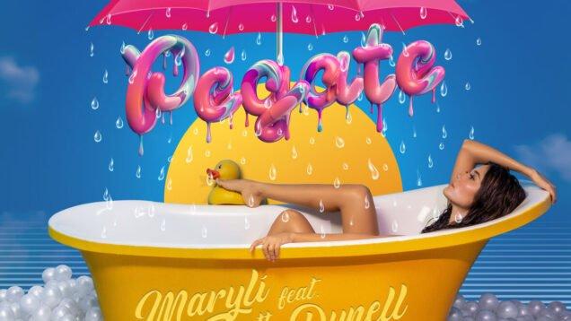 Marylí Morett feat. Dynell – Pégate