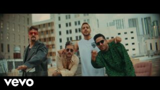 Cali y El Dandee, Guaynaa, Mau y Ricky – Despiértate (Official Video)