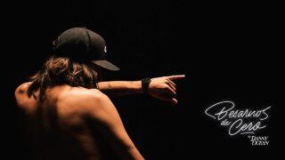 Danny Ocean – Besarnos de cero | VISUALIZER
