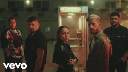 Matisse, Mau y Ricky – Malo (Video Oficial)