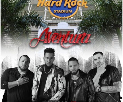 Aventura Hard Rock