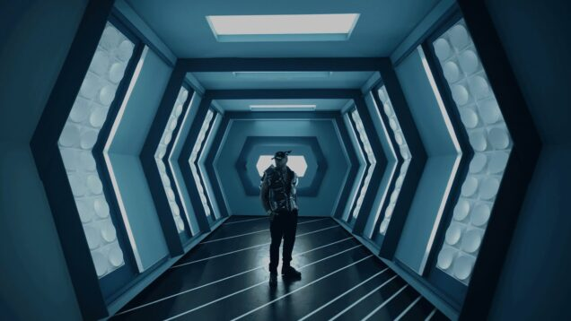 Rauw Alejandro – Sexo Virtual (Video Oficial)