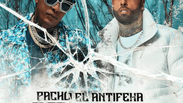 Pacho El Antifeka x Nicky Jam – Triste