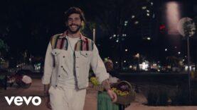 Alvaro Soler & Cali Y El Dandee – Mañana (Official Music Video)