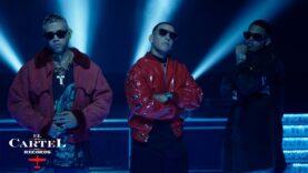 Daddy Yankee, Myke Towers, Jhay Cortez- Súbele el volumen (Official Video)