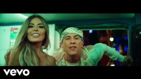 Gloria Trevi, Guaynaa – Nos Volvimos Locos (Official Video)