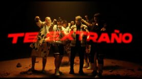 Ovy On The Drums, Piso 21, Blessd – Te Extraño (Official Video)