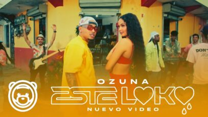 Ozuna – Este Loko (Video Oficial)