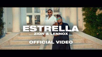 Zion & Lennox – Estrella (OFFICIAL VIDEO)