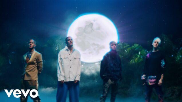 CNCO – Toa la Noche (Official Video)