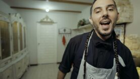 Danny Fornaris – Instinto Animal (Official Video)