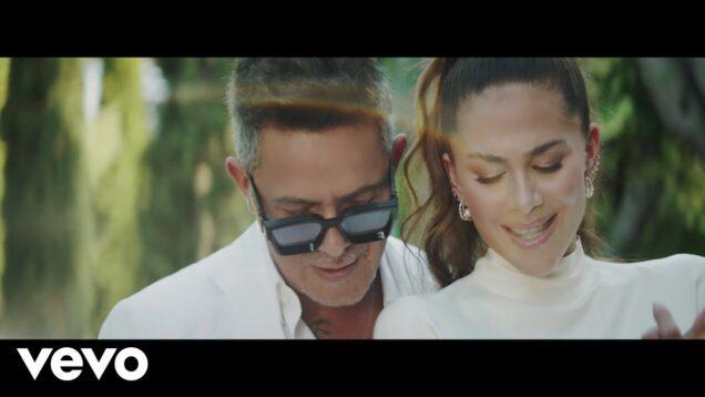 Greeicy, Alejandro Sanz – Lejos Conmigo (Video Oficial)