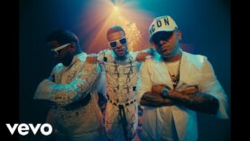 Jumbo, Lyanno, Wisin – Amé (Official Video) ft. Zion