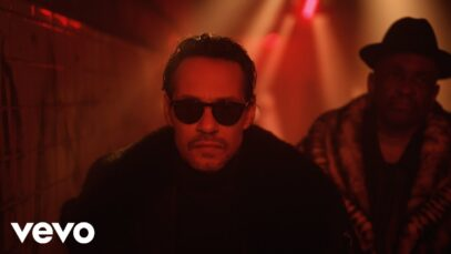 Marc Anthony – Pa'lla Voy (Africando) (Official Video)