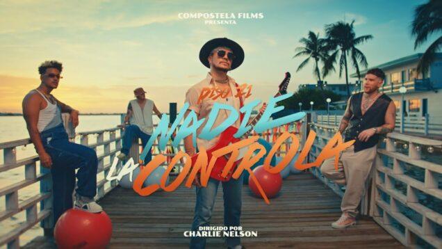 Piso 21 – Nadie La Controla (Video Oficial)