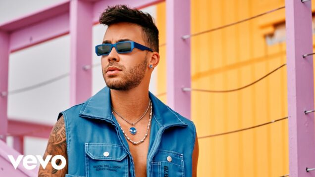 Prince Royce – Lao' a Lao' (Official Video)