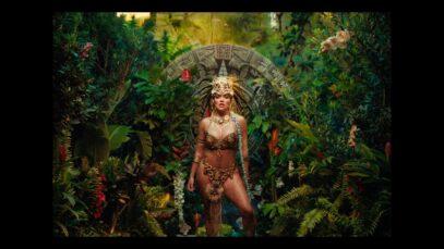 Tiësto & Karol G – Don't Be Shy (Official Music Video)