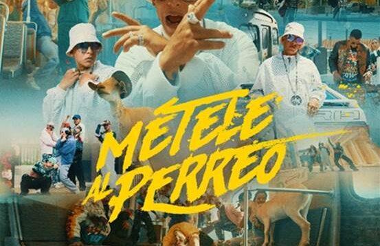 Daddy Yankee – Métele al Perreo