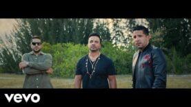 Cali Y El Dandee, Luis Fonsi – Yo No Te Olvido (Official Video)