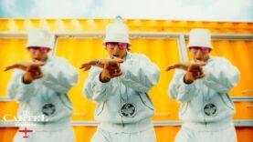 Daddy Yankee – MÉTELE AL PERREO (Official Video)